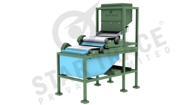 Magnetic Roll Separator img